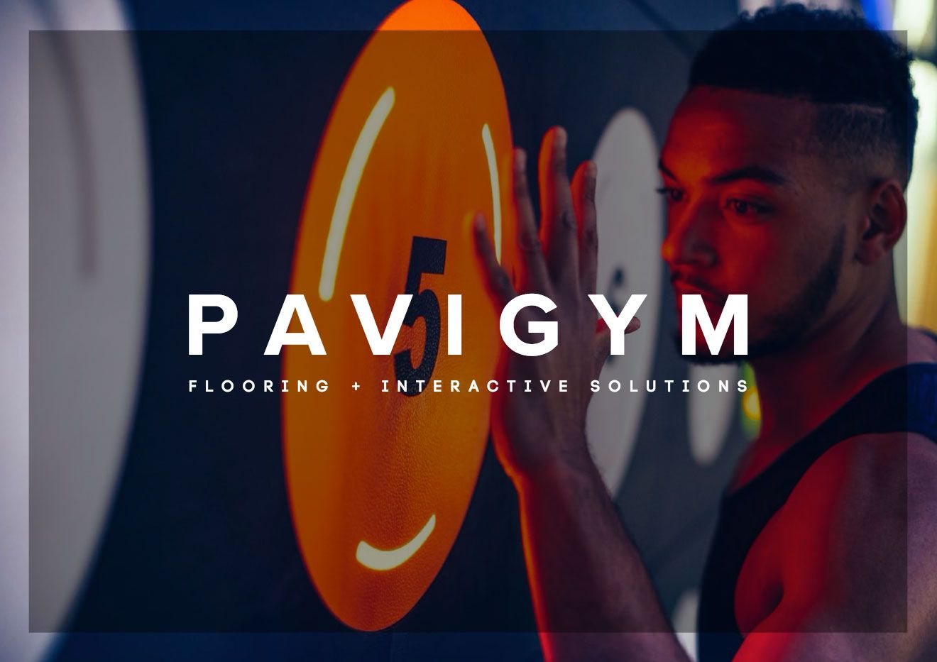 Pavigym Flooring + Interactive Solutions
