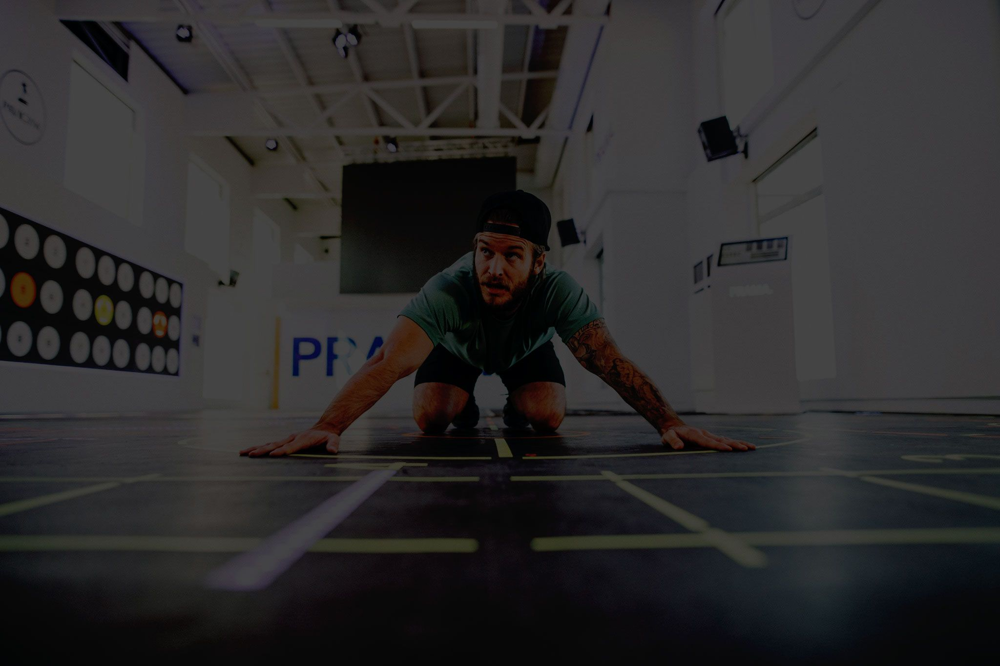 Gym flooring: How to save money in the long term