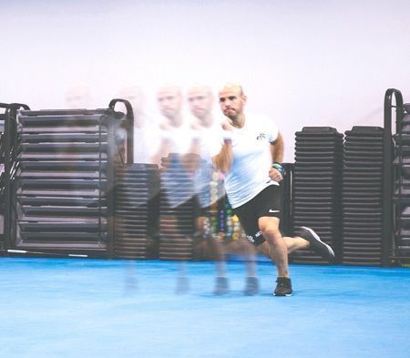 PAVIGYM CASE STUDIES. THE FLOORING MATTERS PAVIGYM has completed over 25,000 health and fitness installations the world over in the last decade alone, impacting the fitness experience for millions of health club members worldwide. PAVIGYM Motion, a fundamental base for group x classes