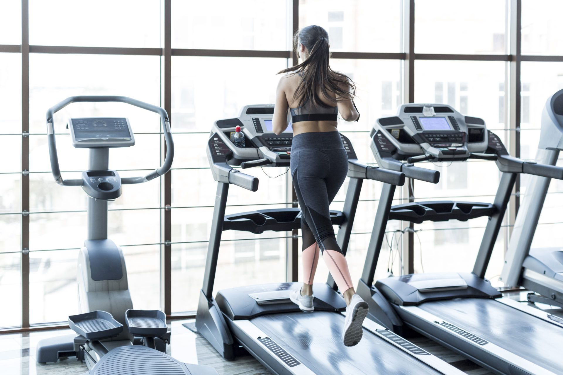 Main Causes of Noise in Gyms