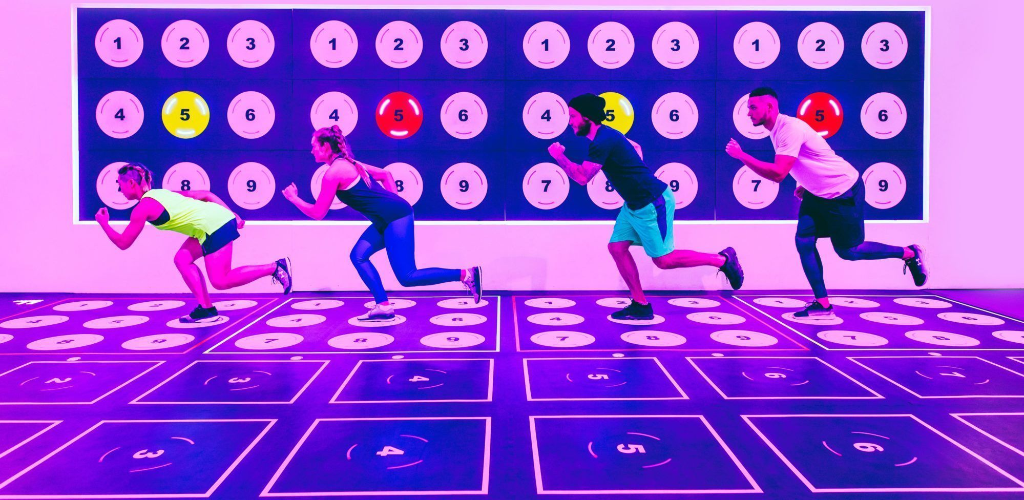 Gym Coworking: Maximise Gym Space During Off-peak Hours