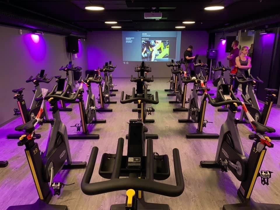 Top 4 floors for your gym's cardio area